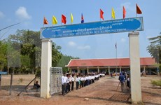 Camboya cierra escuelas en Phnom Penh y Siem Reap