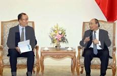 Aprecia Vietnam apoyo de la OMS en combate contra enfermedades infecciosas
