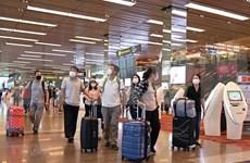 Singapur aplica nuevas mediads para frenar la  propagación de COVID-19