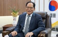 Resalta Corea del Sur empeño de Vietnam en combate contra COVID-19