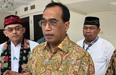 Ministro indonesio de Transporte da positivo en prueba de SARS- CoV-2