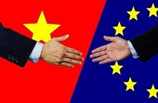 Tratados con Unión Europea expandirán perspectivas de inversión extranjera a Vietnam