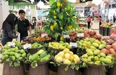 Resultará difícil alcanzar objetivo de exportación de frutas y verduras de Vietnam en 2020