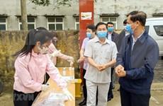 Ciudad vietnamita de Hai Phong propone suspender servicios a vuelos desde Bangkok