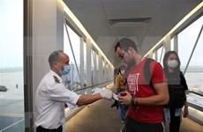 Vietnam negará entrada de extranjeros con historial de viaje por espacio Schengen y el Reino Unido