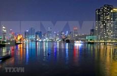 Ciudad Ho Chi Minh en camino de convertirse en un centro financiero internacional