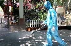 Provincias de Vietnam refuerzan combate contra COVID-19