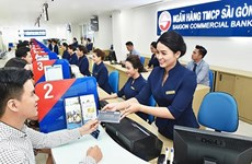 Vietnam aprueba reestructuración de banco comercial SCB