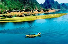 Provincia vietnamita de Quang Binh dejará de recibir turistas debido a epidema