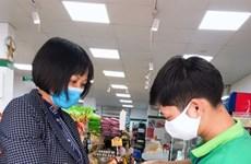Sector minorista se une a lucha contra el COVID-19 en Vietnam