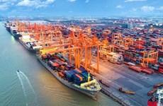 Se dispara volumen comercial de Vietnam por puertos marítimos