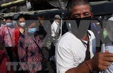 Laos cierra puertos fronterizos