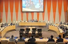 Destaca alto funcionario ruso cooperación con Vietnam en la ONU