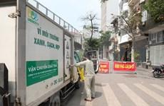 Intensifica Vietnam la cuarentena ante gran número de entradas en el país