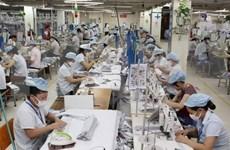 Superan exportaciones textiles de Vietnam los cinco mil millones de dólares