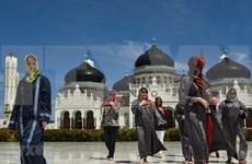 Turismo de Indonesia sufre pérdidas millonarias