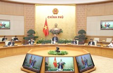 """Vietnam en """"momento de oro"""" en lucha contra COVID-19, afirma su premier"""