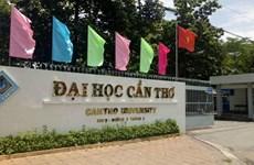 Por primera vez universidad vietnamita entre las mejores en agricultura y silvicultura