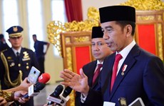 Indonesia emplea fondos para ayudar a personas afectadas por COVID-19