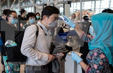 Países del Sudeste Asiático intensifican medidas preventivas contra COVID- 19