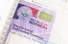 Indonesia suspende política de exención de visa por COVID-19