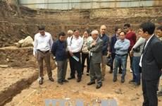 Ciudades vietnamita y francesa cooperan en preservación de patrimonio cultural