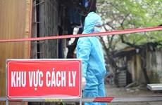 Ciudadano estadounidense confirmado como nuevo paciente de COVID-19 en Vietnam