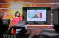 Desplegarán en Hanoi programas educativos por televisión
