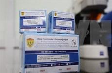 Numerosos países solicitan kits de prueba SARS-CoV-2 hechos en Vietnam