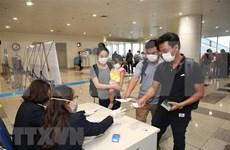 Vietnam realiza pruebas de coronavirus en los aeropuertos