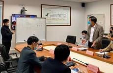 Informan sobre vuelos hacia Vietnam con pasajeros infectados de COVID-19