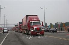Señales alentadoras para el intercambio comercial transfronterizo entre Vietnam y China
