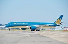 Vietnam Airlines suspende temporalmente operación de rutas internacionales