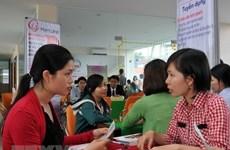 OIT reitera respaldo a Vietnam para minimizar impactos de epidemia a empresas y trabajadores
