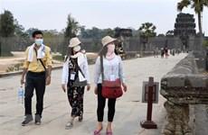 Suspenden temporalmente actividades en pasos fronterizos entre Camboya y Vietnam