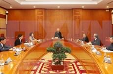 Continúan en Vietnam preparativos del XIII Congreso Nacional del Partido Comunista