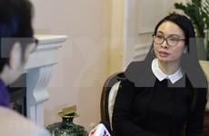Embajada vietnamita en Rusia se prepara para enfrentar COVID-19