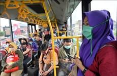 Indonesia cierra frontera terrestre con Malasia