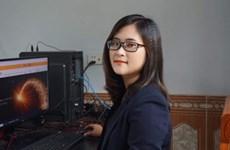 Profesora vietnamita entre los 50 mejores del mundo
