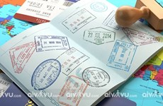 Vietnam suspenderá expedición de visa para ciudadanos de Bielorrusia, Rusia y Japón
