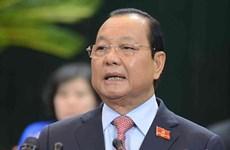 Despojan a exdirigente partidista de Ciudad Ho Chi Minh