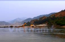 Suspende Camboya construcción de presas hidroeléctricas en el río Mekong