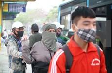 Uso obligatorio de mascarillas para turistas extranjeros en patrimonio mundial de Hoi An