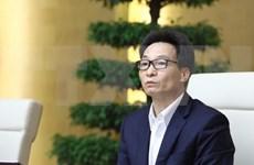 Cuarentena en Vietnam es igual para todos, afirma vicepremier