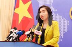 """Rechaza Vietnam la inventada """"línea de nueve tramos"""" de China en el Mar del Este"""