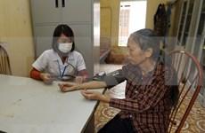 Ministerio de Salud recomienda a personas mayores prevenir la epidemia en casa