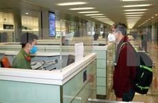 Vietnam reajusta regulaciones de entrada al país para extranjeros