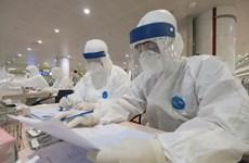 Anuncian en Vietnam primeras funcionarias médicas contagiadas por COVID-19