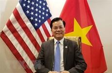 Refutan rumor sobre suspensión de importación de EE.UU. de productos textiles vietnamitas