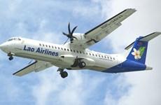 Aerolínea laosiana Lao Airlines suspende servicios para rutas a Vietnam